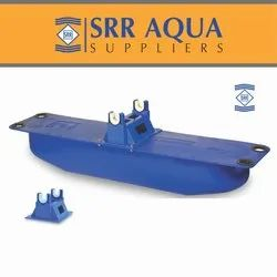 Long Arm Aerators Float