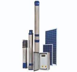 0.5 to 1 HP V3 Series Solar Pump