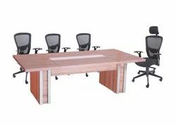 EMT-402 Meeting Table