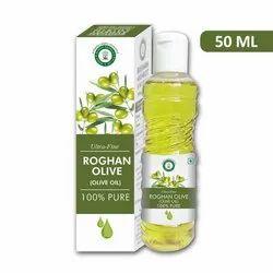 Ultra Fine Roghan Olive 50 ML (Olive Oil)