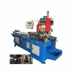Di-110 Automatic Cnc Pipe & Bar Cutting Machine