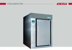 Steam Disinfector