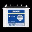 12 V Luminous Solar Battery, 60 Ah To 220 Ah