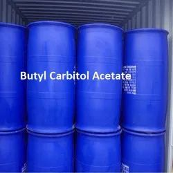 Butyl Carbitol Acetate