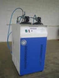 ELECTRICAL Mild Steel Automatic Steam Boiler, Capacity: 0-500 (kg/hr), 7.5 Kw