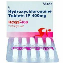 HCQS 400