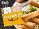 Southwest Cheese Spring Roll