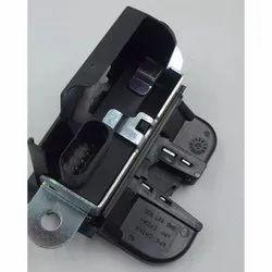 Black Car Dicky Lock, 3 Inch