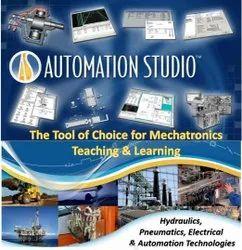 Famic Technologies - Mechatronics - Hydraulic Circuit Design Analysis And Simulation Software