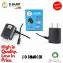 Si Smart Premium Jio Travel Charger
