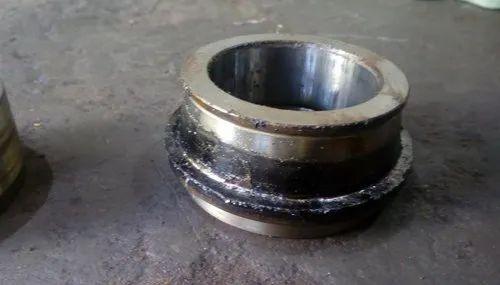 Compressor Shaft Seal Assembly