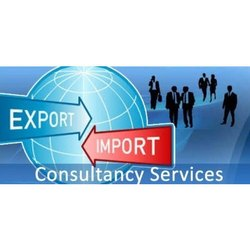 Import & Export License Consultancy