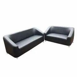 5 Seater Office Sofa Set