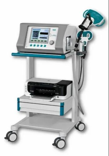 Therapeutic RTMS-Transcranial Magnetic Stimulation, Rs 4500000 /piece   ID:  22311023291