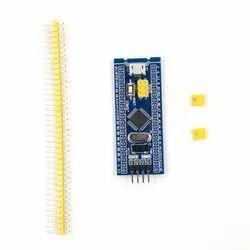 STM32F103C8T6 MCU Board
