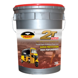 20L Two Stroke Engine Oil