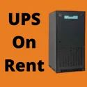 UPS Rent In Events