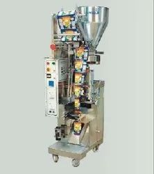Automatic Mouth Freshener Packaging Machine