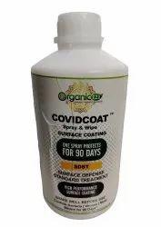 Covidcoat Antibacterial Spray