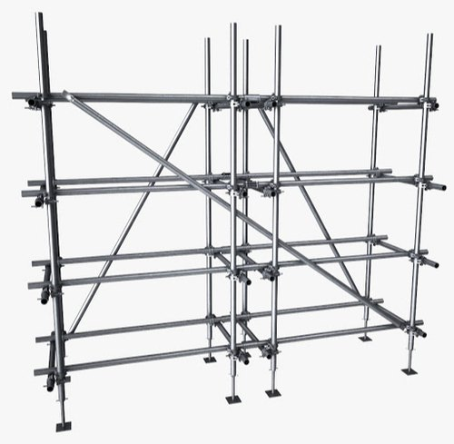 Mild Steel Scaffolding Ledger