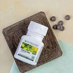 Amway Nutrilite Cherry Iron Tablets, Packaging Type: Plastic Bottle