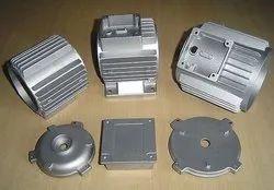 Die Cast Motor