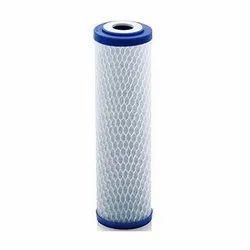 CTO (Chlorine, Taste And Odor), For Water Filter, Cartridge Filter