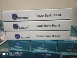12k mH Power Bank
