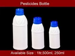 Pesticides Bottle