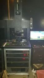 Dot Matrix Hologram Mastering Lab 2500 DPI