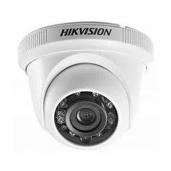 Hikvision 2 MP Dome HK 1080P Camera, Max. Camera Resolution: 1920 x 1080, Camera Range: 15 to 20 m