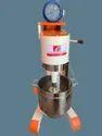 Indian Planetary Mixer
