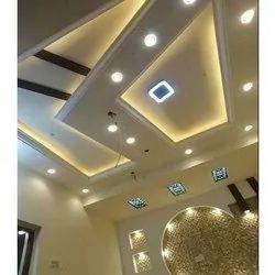 Ceiling Design Services