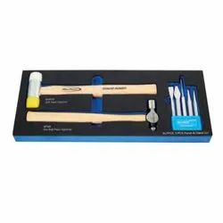 Hammers And Striking Tools Set