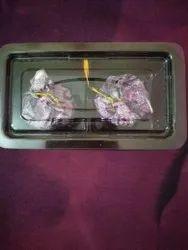 Piece 2pice Gift Box Dark Chocolate 20rs