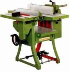 2 Hp Open Type Wood Planning Machine 13X7, Automation Grade: Semi-automatic, Machine Capacity: 10 X 48 &13 X 48