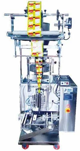 Pneumatic Mouth Freshener (Mukhwas) Packing Machine