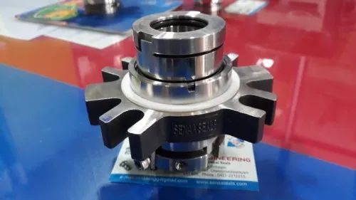 Double Cartridge Seal Suitable For Both Ksb And Johnsons Pump