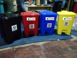 Storex Bio Medical Waste Bins