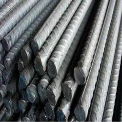 8mm Balmukund TMT Mild Steel Bar, 12 M