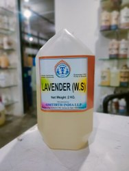 OMTIRTH Lavender Hand Sanitizers / Wash Fragrance