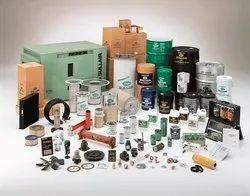 Sullair Compressor Spare Parts
