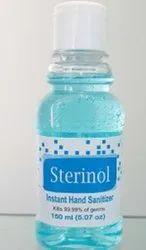Hand Sanitizer  Sterinol 150ml