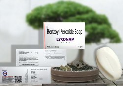 Benzoyl Peroxide (Anti Acne) Soap