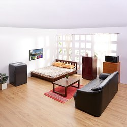 Fully Furnished Apartment Rental Service