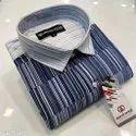 Mens Shirts Fabric: Cotton Sleeve Length: Long Sleeves Pattern: Printed