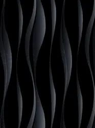 Black PVC Decorative Laminates