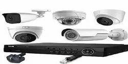 2 MP IP Bullet / Dome Camera, Camera Range: 15 to 20 m