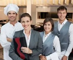 Hotel Restaurant Manpower Recruitment / Provider / Consultancy Services