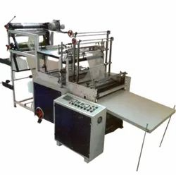 LI28DDC Double Decker Bottom Sealing Cutting Machine